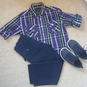 Children's Place/FUBU Outfit for Boys